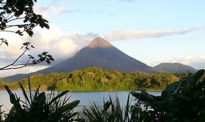 Alajuela - Arenal Volcano